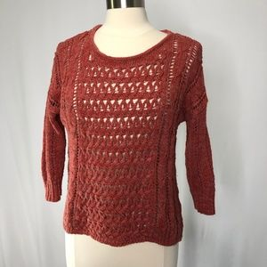 American Eagle Womens Knit sweater Size S